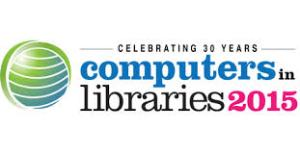 Computer In Libraries Conference Banner