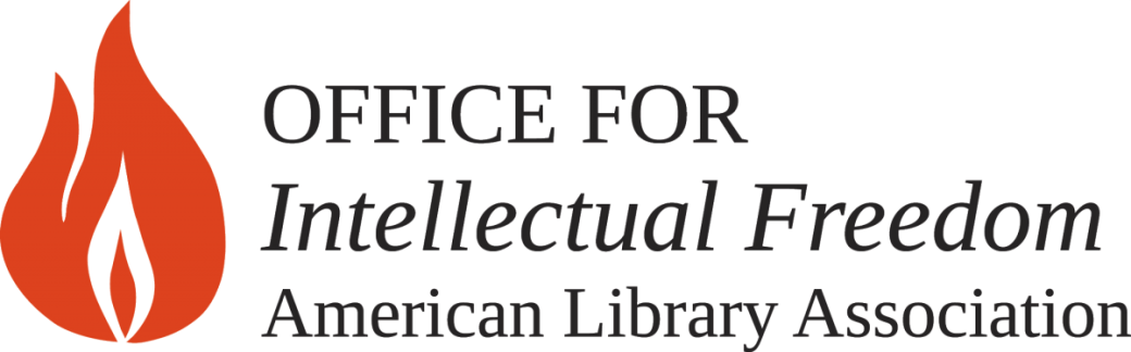ALA's Office for Intellectual Freedom Logo